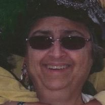 Donna M. Keniston