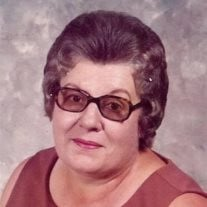 Wanda Faye Weddington Stephens