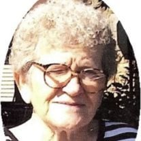 Mary Ellen Fraley Ison