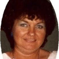 Joyce Elaine Ridgeway