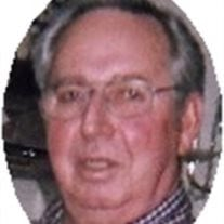 William Curtis Blevins, Jr.