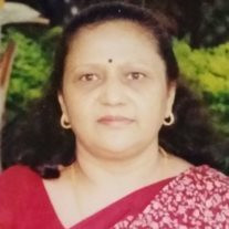Jashoda Patel