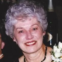 Marie-Louise Mangold