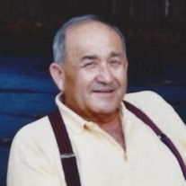 Raul Ybarra Jr.