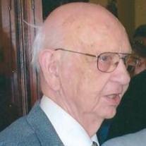 Mr.  James Gudger Baker