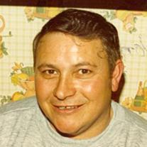 Owen Maynard Jr.