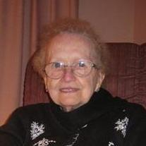 Mary M. Heberle