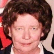 Joyce Arlene Moe