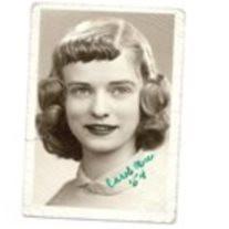 Carol Mae Hollingsworth