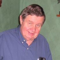 Douglas Eugene Hedger