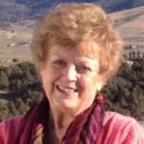Mary Ellen Peterson