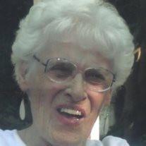 Shirley F. Gill