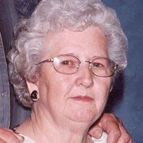 Nettie Hutchinson Sherwood