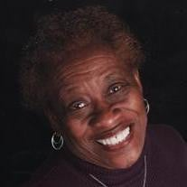 Gloria Dean Glover Green