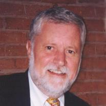 Thomas F. McHugh