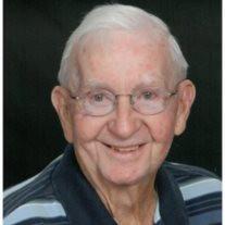 Mr. Lester Eugene Johnston
