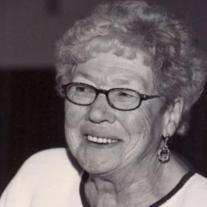 Mary Martha Parks