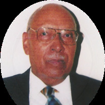 Mr. Rupert Hall Williams, Jr.