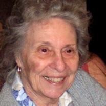 Mrs. Lillian Bremer
