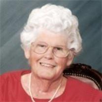 Nellie Burgess Arthur