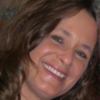 Sheila McLawhorn Martin