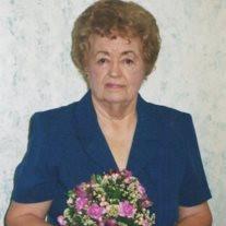 Ida Mae Rausch