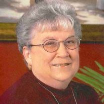 Mrs. Beth Ann Patrick