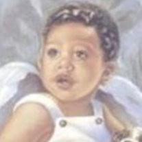 Infant Lamont Andrew Owens