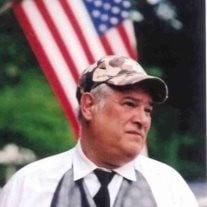 Randy Marvin Girard
