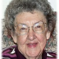 Neva Geraldine Brewer Herring, 84, Waynesboro, TN