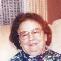 Mrs. Emily E. Pacas