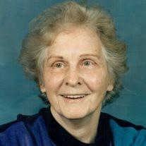 Dorothy Sophie Labens