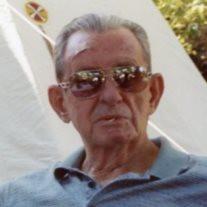 Harvey Eugene Pruitt