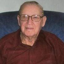 Harold McMillan