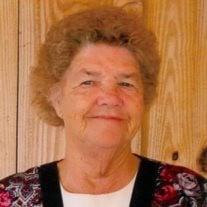 Rosemary Stewart Smith