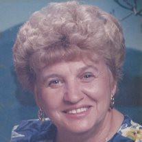 Dona Jane Wainscott