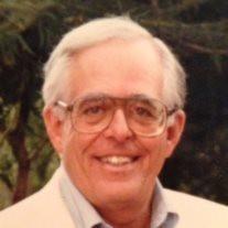 Robert Zenith Newman