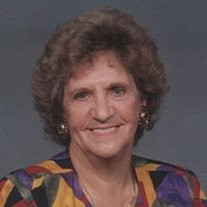 Mrs. Pauline  Posey Wascom