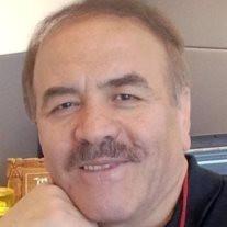 Mostafa  Shayesteh-Moghaddam