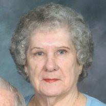 Mrs. Emily S. Ortt