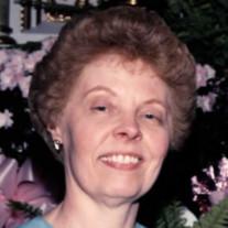 Gwendolyn Cron