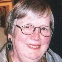 Martha M.  (Flickenger) Simmons