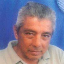 Manuel D.  Reyes