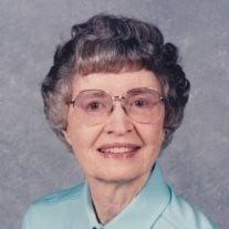 Mrs. Leila Gates