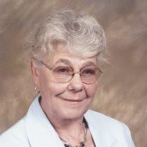 Eloise Marie Walters
