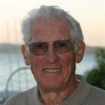 Donald Vanderwall