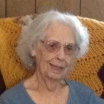Mrs. Mary Esposito Barrineau