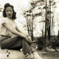Betty Higgins Beavers Norman