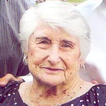 Mrs. Juanita L. Keith