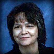 Nancy Webster, 67, of Bolivar
